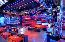 Bar berlin strip Lustgarten Tabledance